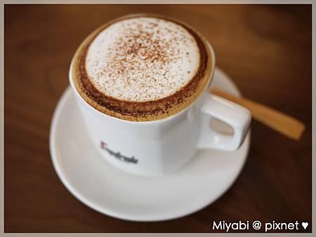 時光咖啡16