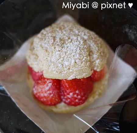 草莓泡芙6