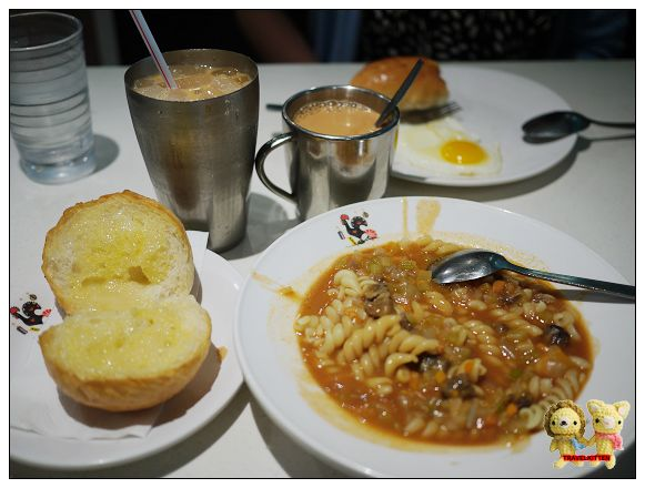 day 2早餐-澳門茶餐廳貓的早餐2.jpg