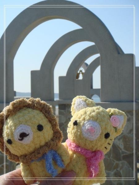 蠻有fu的拱門