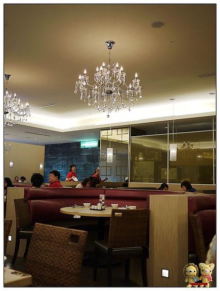 九龍塘茶餐廳裝潢1.jpg
