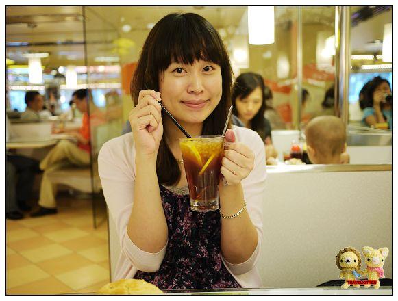 凍檸茶好好喝.jpg