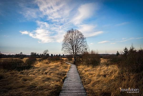 比利時_國家公園