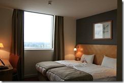 Ramada Hotel view I
