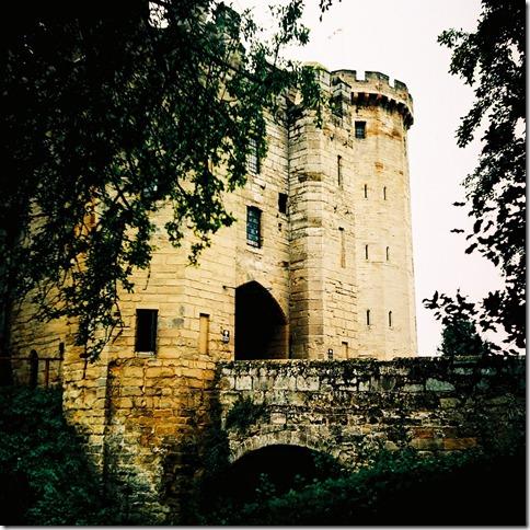 大不列顛的終極城堡