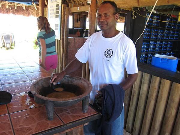Kava儀式