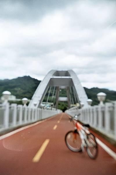 試拍 - 東豐鐵橋
