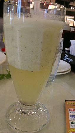 蘋果奇異果汁