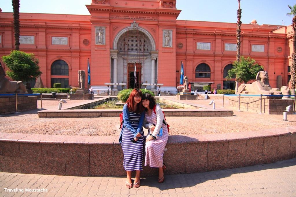 開羅博物館