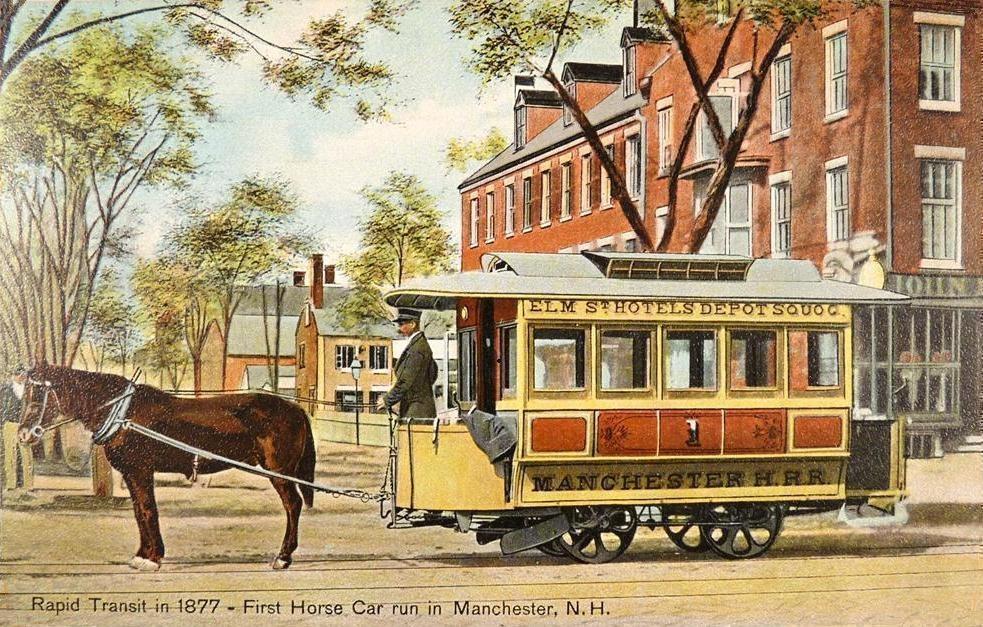 First_Horsecar_in_Manchester,_NH.jpg