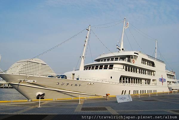 神戶遊覽船