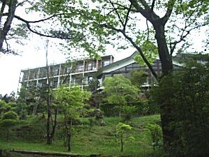 箱根富士見苑飯店