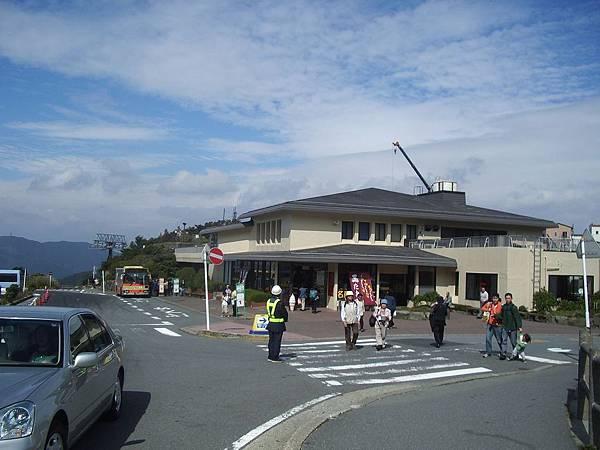 大涌谷観光センター2.JPG