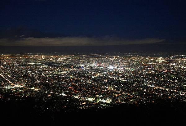 もいわ山山頂からの夜景.jpg