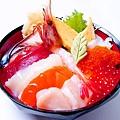 場外市場之北之漁場海鮮丼1380.jpg