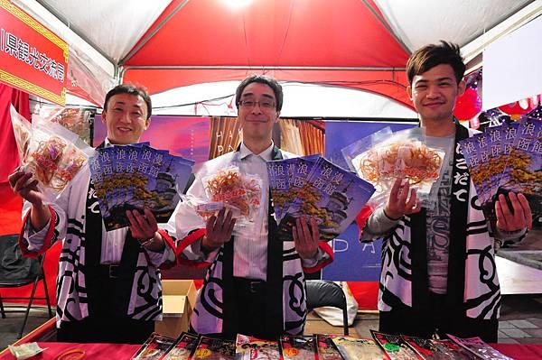 2012鹿港燈會-函館