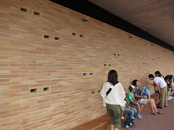 藤子.F.不二雄博物館1樓外牆1