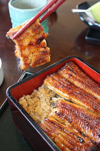 3-3-吉田町鰻魚飯