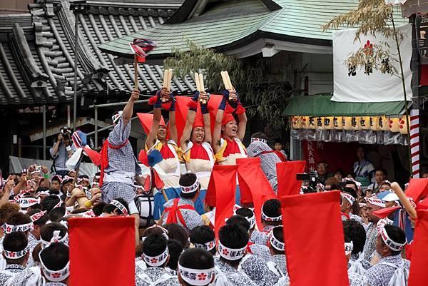 tenjin_matsuri_festival_3