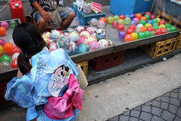 「日本 夜市 水球」的圖片搜尋結果