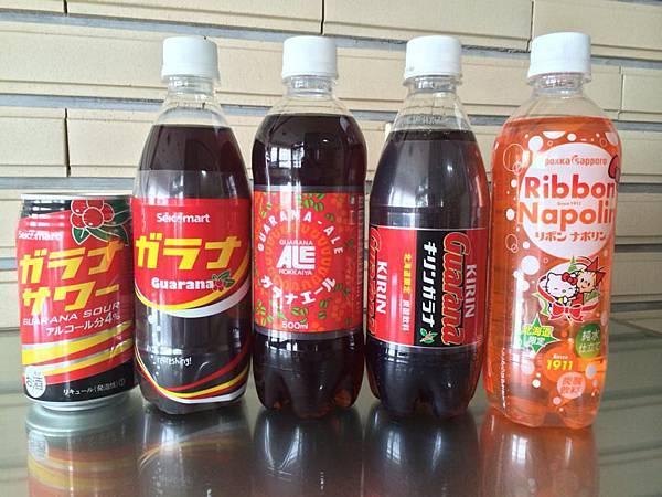 北海道限定的古早味汽水