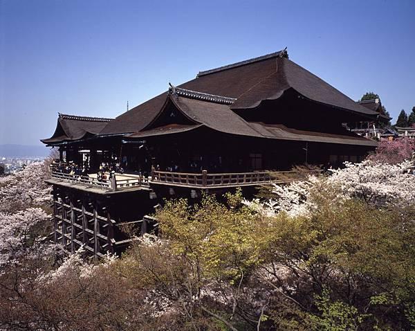 B.清水寺-3