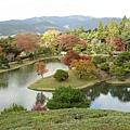 京都修學院離宮