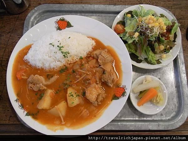 假日限定的午餐.JPG
