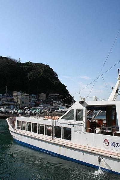 鯛之浦遊覽船
