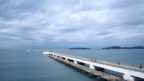 館山觀光棧橋