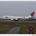 JAL JA8910客機01.jpg
