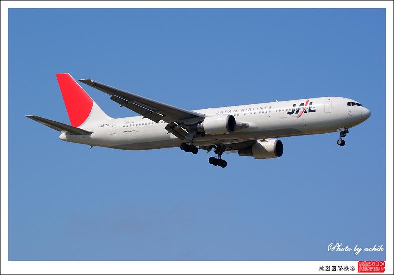 JAL JA611J客機001.jpg