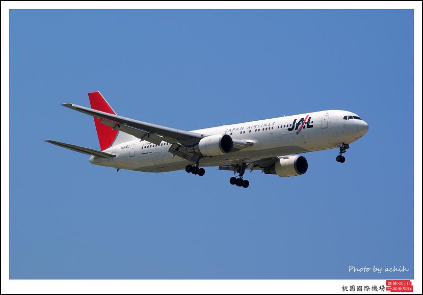 JAL JA610J客機001.jpg