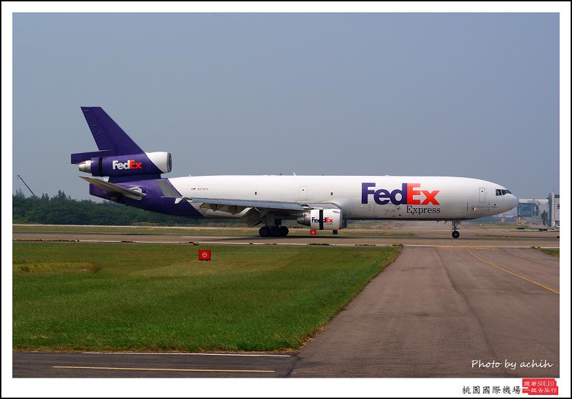 FedEx N579FE貨機001.jpg