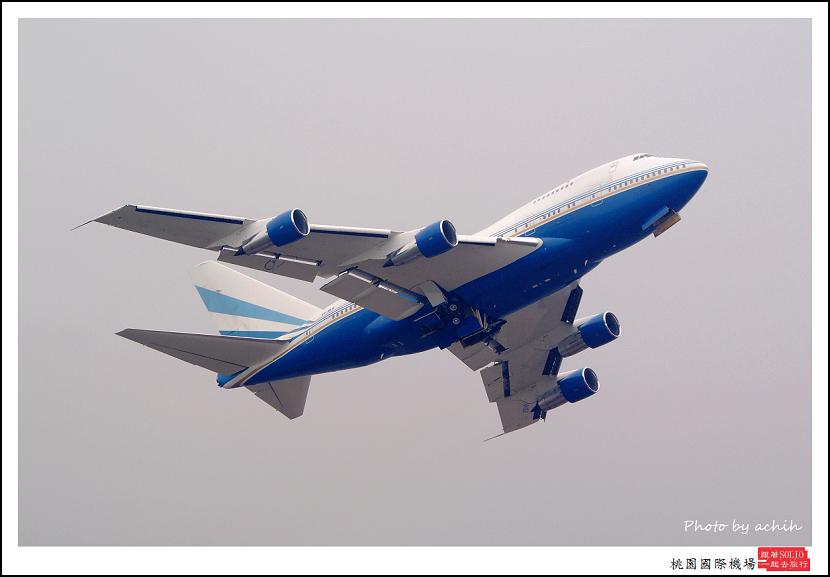 Vegas Sands Gorp 747SP VP-BLK客機.jpg