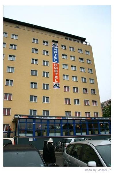 AO Hostel