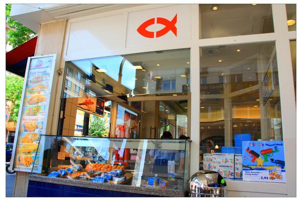 海鮮速食連鎖店(有魚)