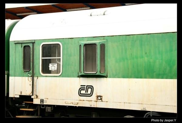 歷史悠久的捷克火車
