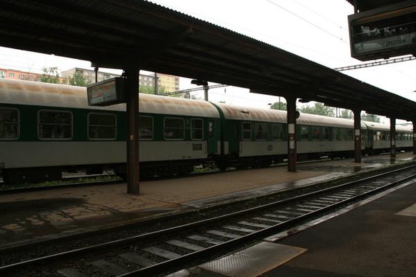 KV的車站