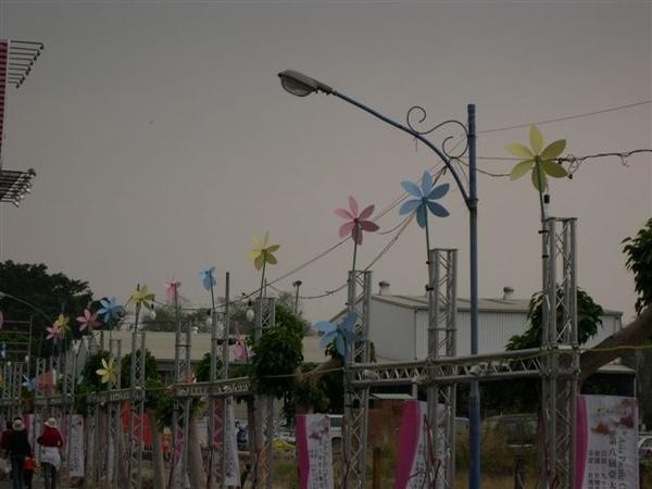 風車與Truss.j