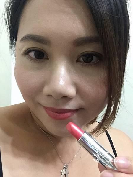 日本必買Chifure唇膏試色分享