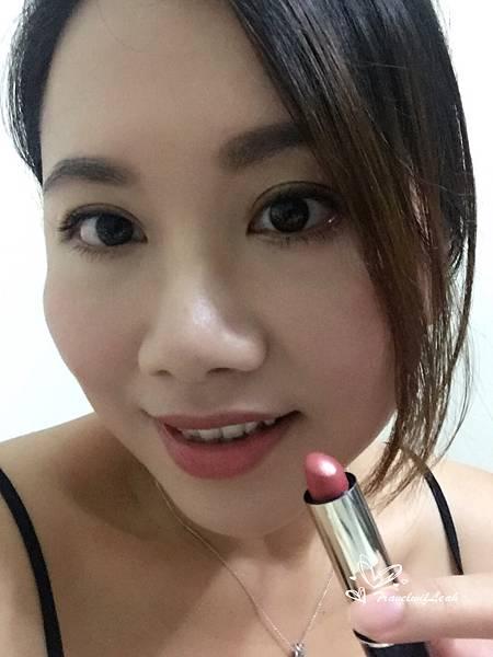 2018 裸色唇膏大集合!! 開架專櫃唇膏心得推薦