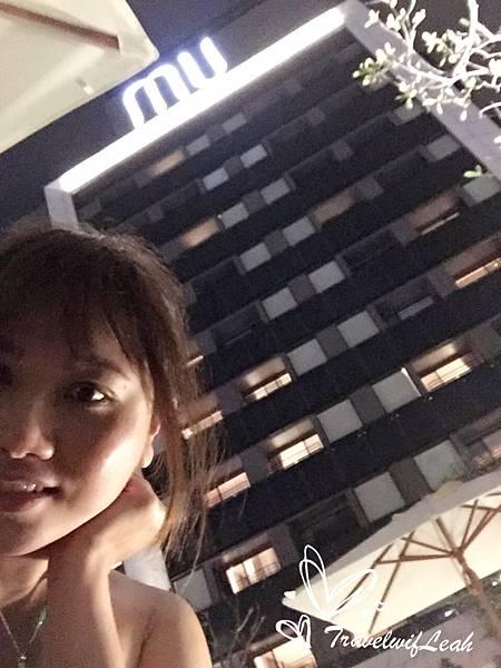 [宜蘭泡湯] 礁溪寒沐酒店