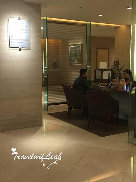 台中裕元花園酒店