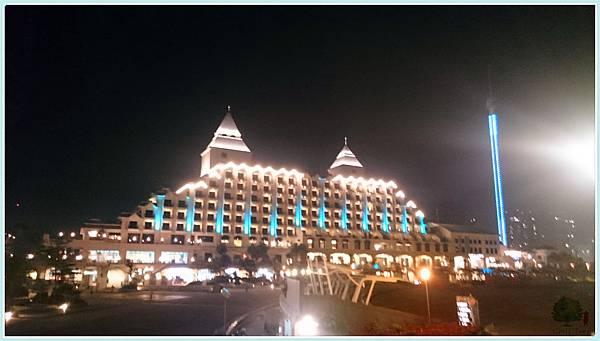105.05.26黑殿飯店+漁人碼頭 (63)