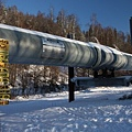 阿拉斯加的油管