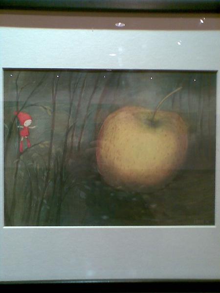 蘋果&Anini.jpg
