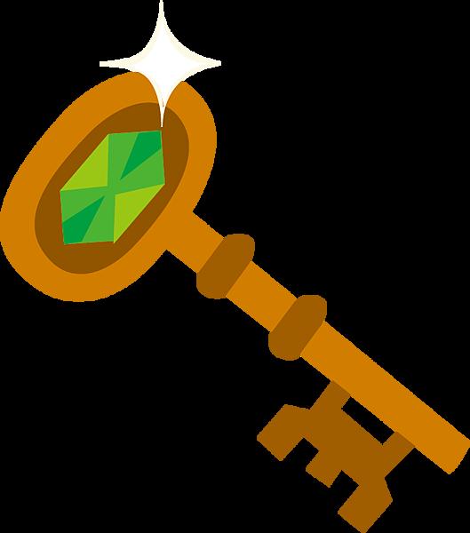 綠鑰匙.png