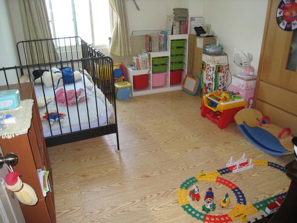 兒子的房間
