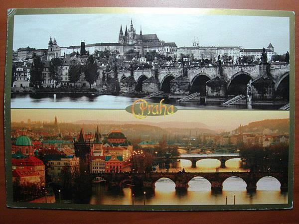 來自 捷克 布拉格